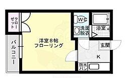 大濠公園駅 3.7万円