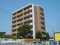 クレールヴィラ[1階]の外観