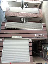 エルシャ千鳥橋[5階]の外観