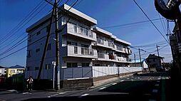 ラフォーレ飯倉[107号室号室]の外観