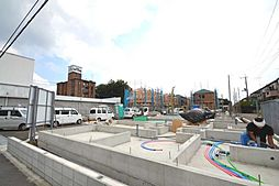 一戸建て(新座駅から徒歩7分、96.50m²、3,280万円)