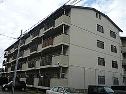 サニーハイツ嵐山[305号室]の外観