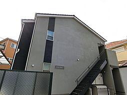 SAKURA7[1階]の外観