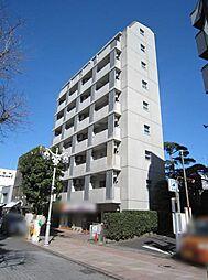 神奈川県藤沢市藤沢の賃貸マンションの外観