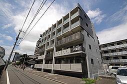 プラチナスタイル[1階]の外観