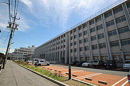 愛知県名古屋市守山区今尻の賃貸マンションの外観