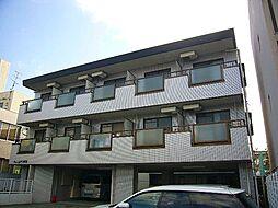 リッチライフ甲子園VIII[3階]の外観