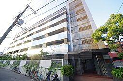 高井田青山ビル[4階]の外観