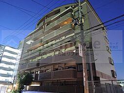 ガイア萱野浦[6階]の外観