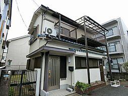 [一戸建] 兵庫県西宮市甲子園洲鳥町 の賃貸【/】の外観