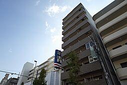 ファビュロウスサンコー[10階]の外観