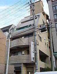 松輝ビル[4階]の外観