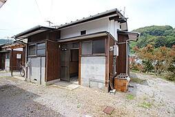 [一戸建] 愛媛県宇和島市寄松 の賃貸【/】の外観
