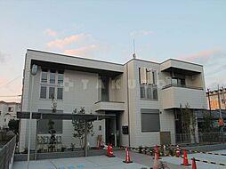 Osaka Metro今里筋線 清水駅 徒歩13分の賃貸アパート