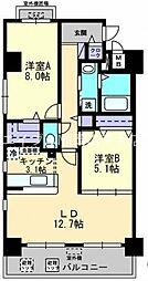 清輝橋駅 9.2万円