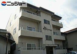 第2細川マンション[1階]の外観