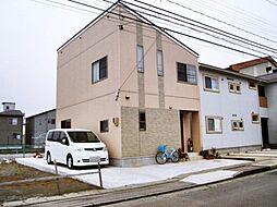 [一戸建] 石川県金沢市森戸2丁目 の賃貸【/】の外観