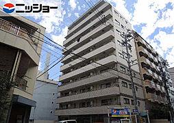 サン・サカエビル[10階]の外観