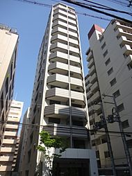 クリスタルグランツ新大阪[10階]の外観