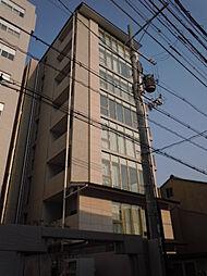 ヴァン・リュクス[6階]の外観