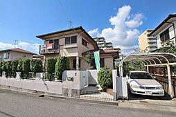 [一戸建] 兵庫県神戸市垂水区小束山6丁目 の賃貸【/】の外観
