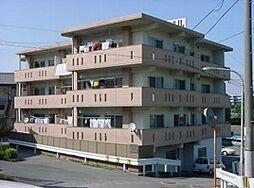 第2元木ビル[1階]の外観