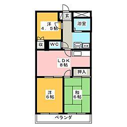 サニーレジデンス平塚I