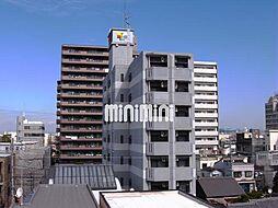 レインボー上飯田[3階]の外観