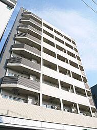 ディームス横濱関内[5階]の外観