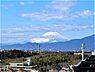 バルコニーからは富士山が望めます(天候による),4SLDK,面積187.95m2,価格5,780万円,相鉄いずみ野線 緑園都市駅 徒歩4分,,神奈川県横浜市泉区緑園4丁目