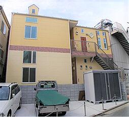 メゾンド・ ソレイユ[2階]の外観