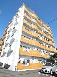 わらび中央パークマンション[2階]の外観