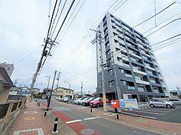 JR仙石線 陸前原ノ町駅 徒歩4分の賃貸マンション