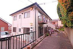 兵庫県神戸市垂水区山手2丁目の賃貸マンションの外観