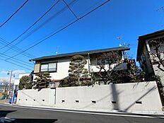 現地写真注文住宅をご検討されている方に、おすすめの物件です。古屋付での販売になります。(スタッフからのコメント)