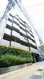 ルーブル二子多摩川[4階]の外観