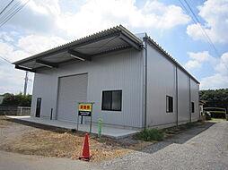 東武小泉線 本中野駅 徒歩37分