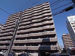 サザン名駅EAST[12階]の外観