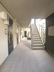 マストライフ松戸I[2階]の外観