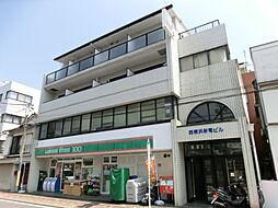 西横浜新電ビル[402号室]の外観