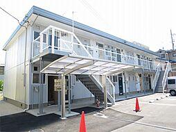 カーサ喜多[106号室]の外観