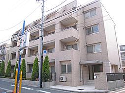 コントラーダ・ウノ[4階]の外観