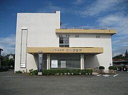 東亜建設第6ビル[2階]の外観