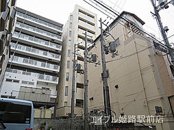 レジデンスM姫路[401号室]の外観