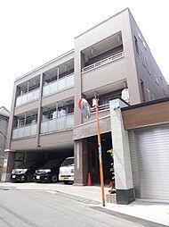 ピュアグランデ[2階]の外観