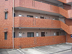 グレース ホリベ2[3階]の外観