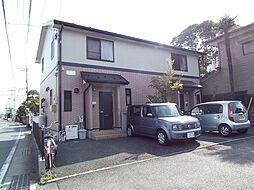 [テラスハウス] 神奈川県厚木市岡田5丁目 の賃貸【/】の外観
