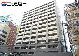 グラン・アベニュー名駅南[5階]の外観