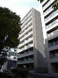 グリーンヒルズ[6階]の外観