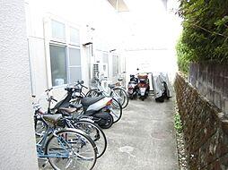 愛知県日進市岩崎町西ノ平の賃貸マンションの外観